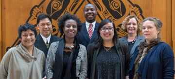 Rule Out Racism panel explores academic freedom